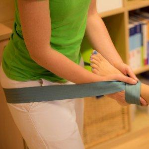 Physiotherapie_Therapie